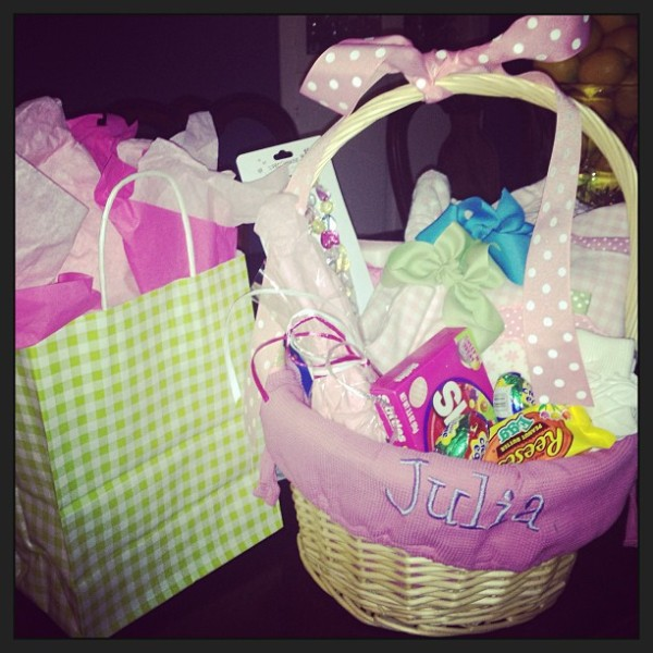 Julia's Basket